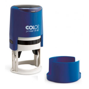 colop printer r40 кобальт