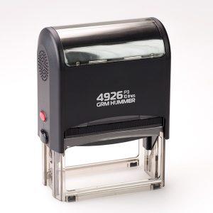 GRM 4926 автоматический штамп