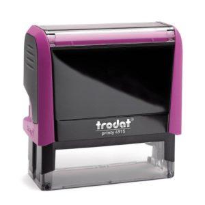 Trodat Printy 4915 автоматический штамп