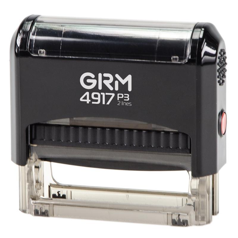 GRM 4917 автоматическая оснастка для штампа