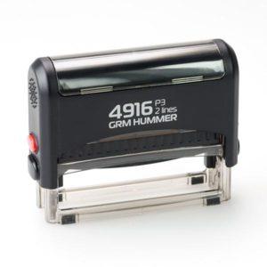 GRM 4916 Hummer