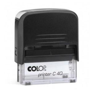 colop printer c40