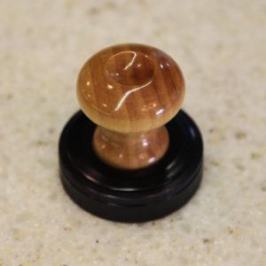 комбинированная оснастка для круглой печати с отделением под штемпельную подушку