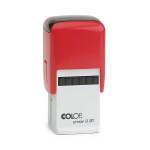 colop printer q30 печати врача медицинские томск