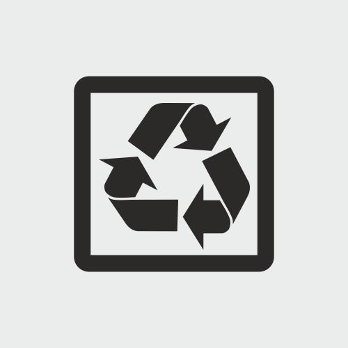 recycled маркировочные штампы для маркировки
