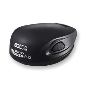 black colop mouse
