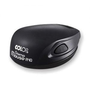 black colop mouse