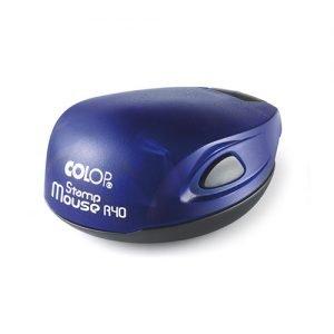 colop mouse индиго карманная оснастка для печати