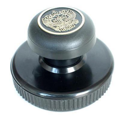 оснастка для круглой печати диаметром 45 мм