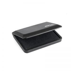 COLOP Micro 1 Настольная штемпельная подушка чёрная