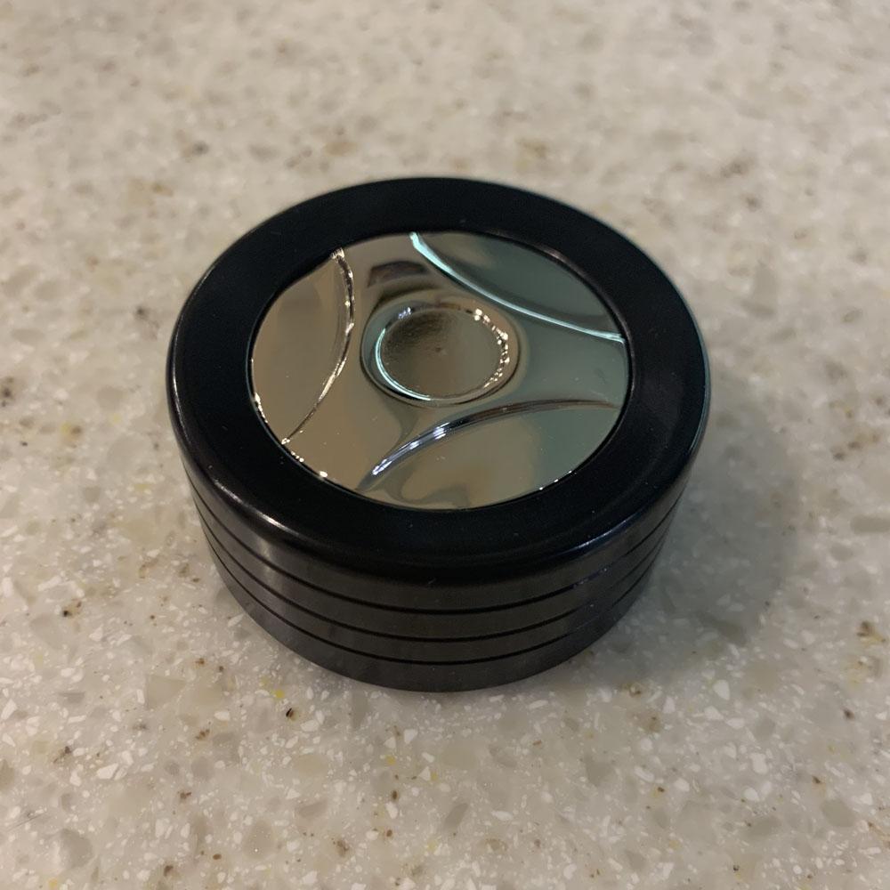карманная оснастка для круглой печати