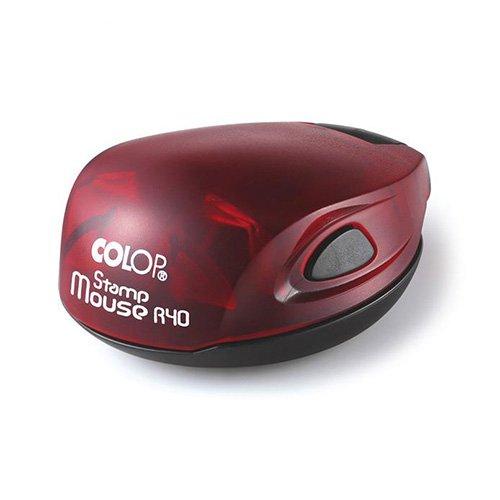 colop stamp mouse рубин печати и штампы томск